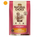 Nutro Natural Choice 小型成犬雞肉狗糧 15lb