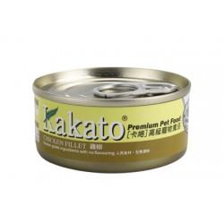 Kakato 雞柳 170g