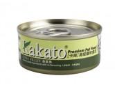 Kakato 吞拿魚 70g