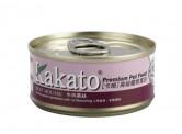 Kakato 牛肉慕絲 70g