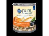 Nature's Recipe 無穀物犬用雞肉湯罐頭 10oz