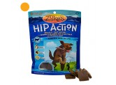 Zuke's Hip Action® Beef for Dogs (塊塊天然關節小食-牛肉)