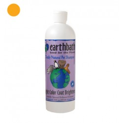 EarthBath Light Colour Coat Brightener 亮麗薰衣草 16oz