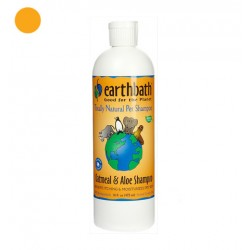 EarthBath Oatmeal & Aloe 燕麥蘆薈 (低敏感)16oz
