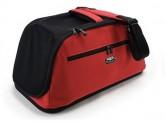 Sleepypod Air 優質寵物外用袋 (Strawberry Red) (特別優惠)
