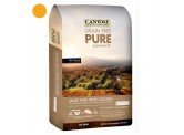 Canidae PURE ELEMENTS 無穀物 - 全貓 雞肉配方 (啡) 10lb