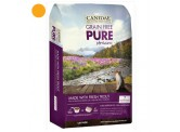 Canidae Pure Stream 無穀物- 全貓 鱒魚配方 10Ib (3711)