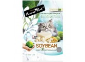 FUSSIE CAT 日本環保豆腐砂 (雙孔) 7L