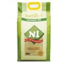 N1 Naturel (綠茶)粟米豆腐貓砂 17.5L (新優惠) *原裝行貨*