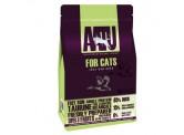 AATU 放養鴨肉 低敏天然貓糧 1kg