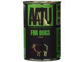 AATU 無穀物 - 全犬配方 - 羊肉 主食狗罐頭  400g