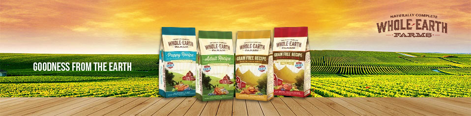 Whole Earth Farm