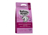 Barking Heads 無穀物全天然成犬(放養鴨肉) 配方 2kg