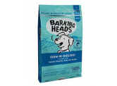 Barking Heads 無穀物全天然成犬三文魚鱒魚配方 2kg
