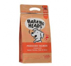 Barking Heads 無穀物全天然成犬三文魚肉配方 12kg (蝦肉色)(BHS12)