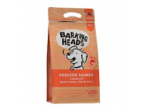 Barking Heads 無穀物全天然成犬三文魚肉配方 2kg x3 (蝦肉色)(BHS6)