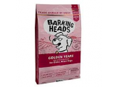 Barking Heads 全天然 老犬平衡配方 2kg (深紅色)(BHG2)
