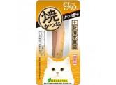 CIAO 燒鰹魚小食-鰹魚柳味 (YK-01)