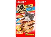 CIAO 燒鰹魚(細切) 木魚味+木魚湯 20g
