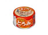 CIAO - 濃湯系列 雞肉+吞拿魚 主食貓罐頭 (瑤柱味) 80g (A-41) x 24 (可混款)