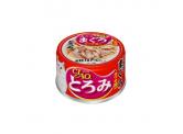 CIAO - 濃湯系列 雞肉+吞拿魚+鰹魚節 主食貓罐頭 80g (A-42)