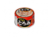CIAO - 濃湯系列 雞肉+吞拿魚+蟹柳棒 主食貓罐頭 80g (A-43) x 24 (可混款)