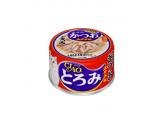 CIAO - 濃湯系列 雞肉+鰹魚 主食貓罐頭 (元貝味) 80g (A-44)
