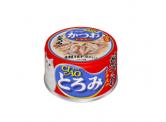 CIAO - 濃湯系列 雞肉+鰹魚+白飯魚 主食貓罐頭 80g (A-45)