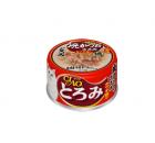 CIAO - 濃湯系列 燒鰹魚+雞肉+鰹魚 主食貓罐頭 80g (A-48) x 24 (可混款)
