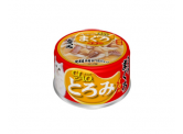 CIAO - 濃湯系列 雞肉+吞拿魚+魷魚 主食貓罐頭 80g (A-53) x 24 (可混款)