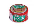 CIAO - 濃湯系列 雞肉+吞拿魚+化毛球 主食貓罐頭 80g (A-56)