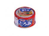 CIAO - 濃湯系列 雞肉+吞拿魚+防尿石 主食貓罐頭 80g (A-57) x 24 (可混款)