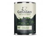 Canagan (雞肉配方) 狗罐頭 395g