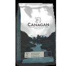 Canagan Scottish Salmon 無穀物三文魚(全貓糧) 4kg  **糧是細圓球形**