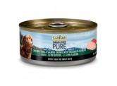 Canidae Pure 無穀物 - 雞肉,白身吞拿魚,三文魚,蔬菜 狗罐頭 156g