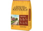Country Naturals 幼犬 - 雞肉配方 (黃) 4lb