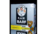 Dr. B 急凍狗糧 - 袋鼠肉蔬菜 2.72kg x2 (需到本店自取)