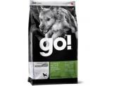 GO! 無穀物火雞抗敏配方全犬糧 6lb