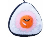 蛋黃哥玩具 - 蛋飯糰-發聲狗狗犬用玩具