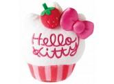 Hello Kitty - 吉蒂 Cupcake(粉红)發聲玩具
