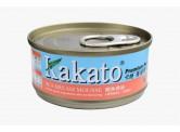 Kakato 鯛魚慕絲 70g (新口味)