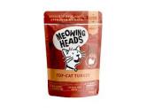 Meowing Heads MH 無穀物 火雞,草飼牛,雞,園香草 貓用主食濕包 100g x10 (可混款)