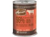 Merrick 無穀物96%牛肉狗罐頭 13.2oz
