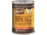 Merrick 無穀物96%雞肉狗罐頭 13.2oz