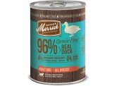 Merrick 無穀物96%鴨肉狗罐頭 13.2oz