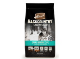 Merrick BackCountry 無穀物天然全犬糧-火雞鴨鵪鶉+凍乾生肉配方 4Ib