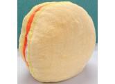 Monge 馬卡龍Cushion(黃色)*購買Monge貓/狗的乾糧或者Monge貓/狗的罐頭滿6罐即可免費獲贈一個*