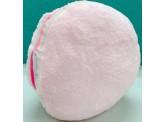 Monge 馬卡龍Cushion(粉紅色)*購買Monge貓/狗的乾糧或者Monge貓/狗的罐頭滿6罐即可免費獲贈一個*