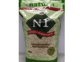 N1 Naturel (咖啡味)粟米豆腐貓砂 17.5L (新優惠) *原裝行貨*