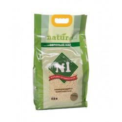 N1 Naturel (原味)粟米豆腐貓砂 17.5L (新優惠) *原裝行貨*